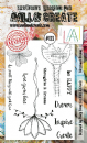 AALL and Create Clear A6 Stamp Set #123